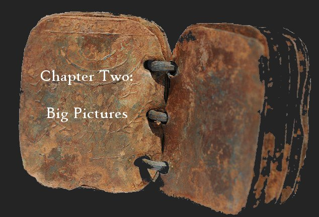 Chapter Two: Big Pictures